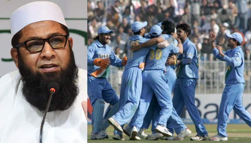 Indian batsman paleyd for themselvs, we palyed for nation, says Inzamam-ul-Haq