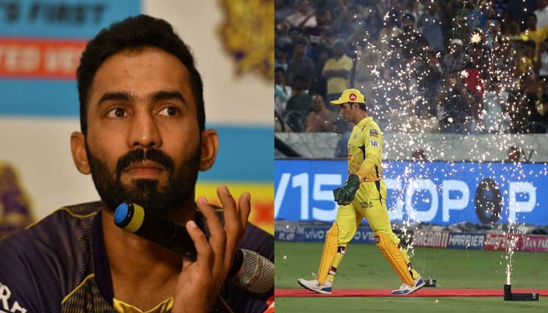 CSK choosing Dhoni over me in IPL 2008 was the 'biggest dagger in my heart', says Dinesh Karthik