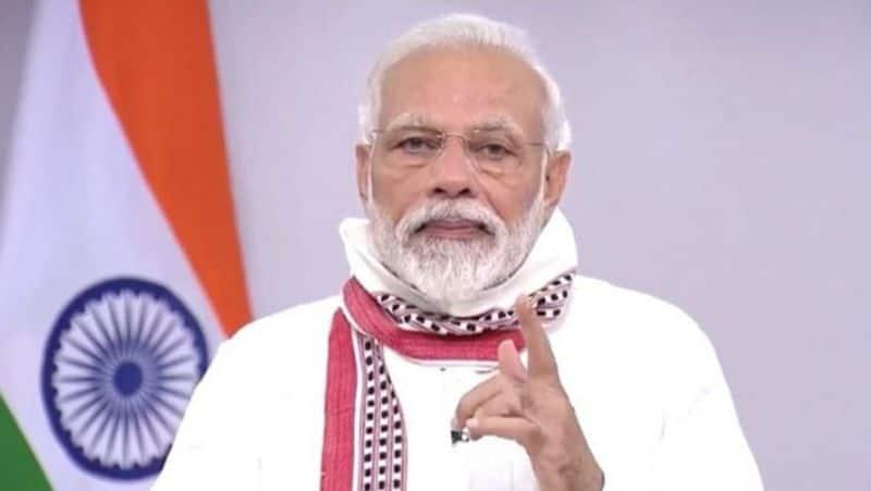 Prime minister Narendra Modi paid condolences for Irrfan Khan