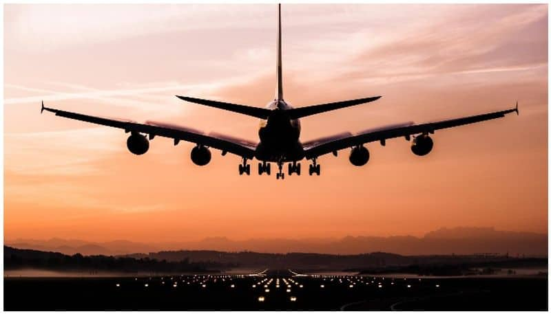 covid 19 aviation ministry says only those who booked a flight amidst lockdown will get a refund