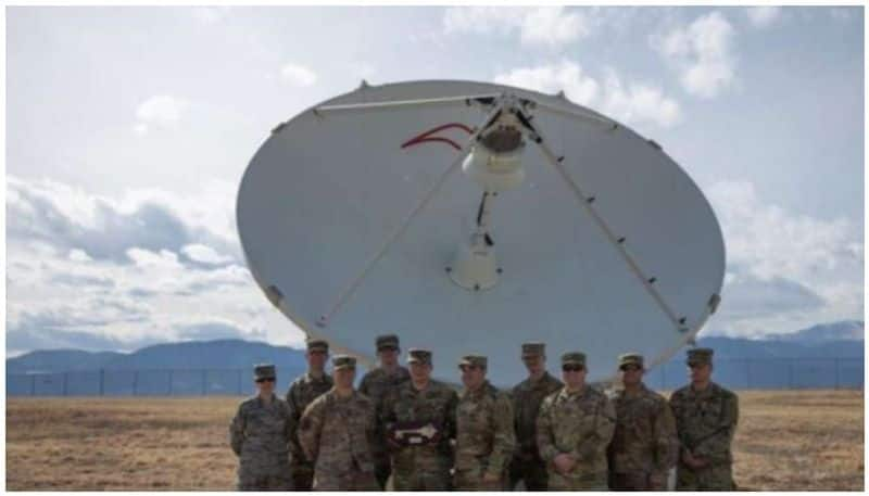 american space force developed satellite jammer weapon for army