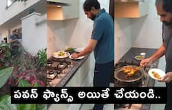 <p>Director Krish completed BeTheREALMAN challenge passed by MM keeravaani<br /> &nbsp;</p>