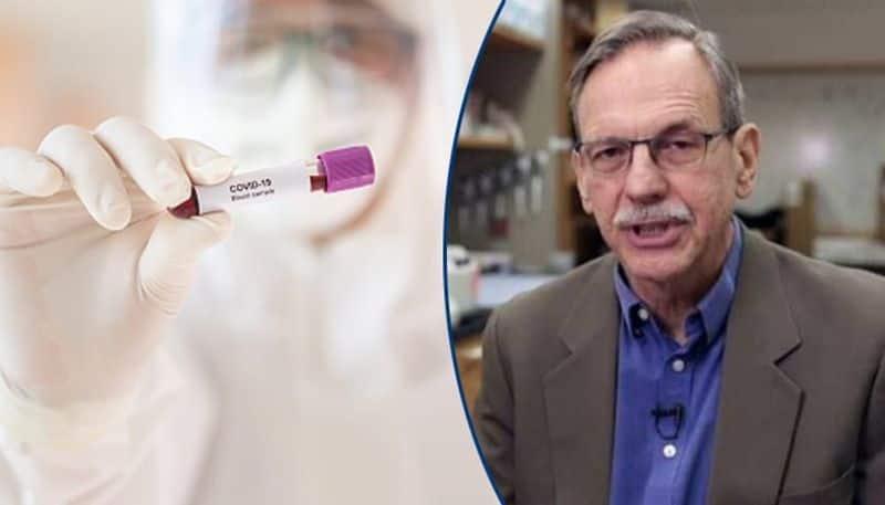 Harvard professor billionaire during discovering coronavirus vaccine