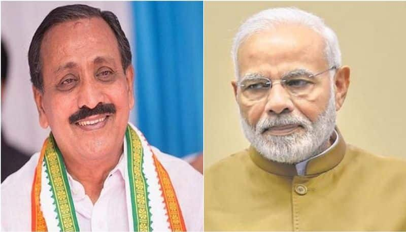 M K Raghavan asked pm to Withdraw order against carrying expats dead body