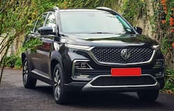 <p>The first model, the Hector, released 3463 units, while the recently launched Gloster, which was introduced into the premium SUV range, sold 627 units. Within two months of its launch, Gloster received 2,500 bookings. ZS EV is the first electric internet SUV launched by the company in India. All 110 units of the vehicle hit the Indian roads in November.</p>