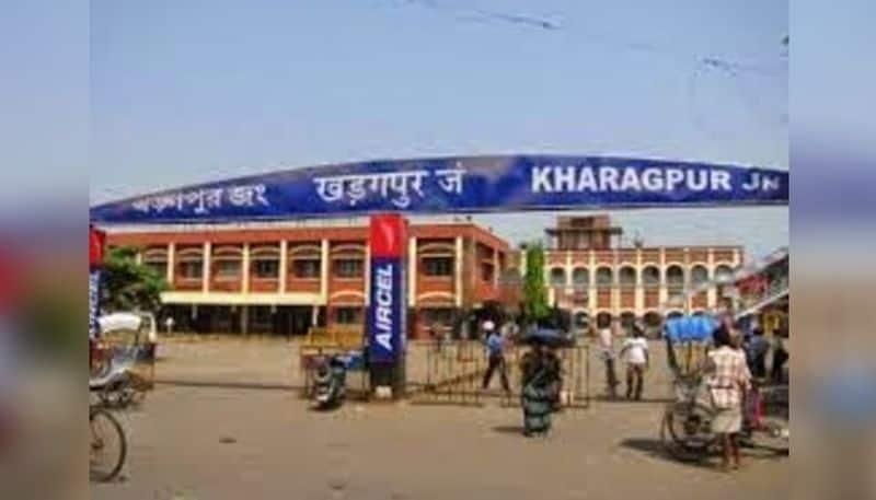 Another RPF jawan found infected with Coronavirus in Kharagpur
