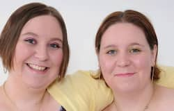 <p>Twins died in covid</p>