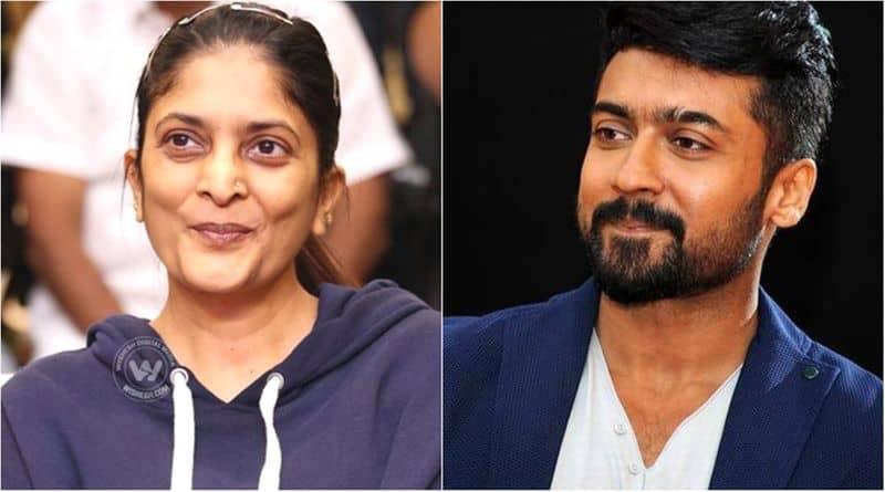 Tamil Film industry Stunned Surya Soorarai pottru Movie Business
