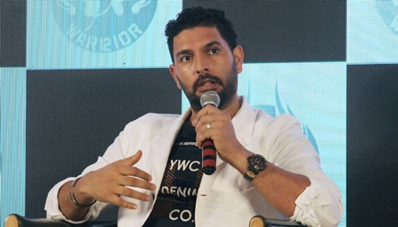 Cricket should be restarted only after the Coronavirus is completely eradicated, says Yuvraj Singh