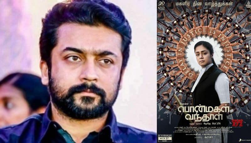 tamilnadu theatre owners threatened to ban films of suriya