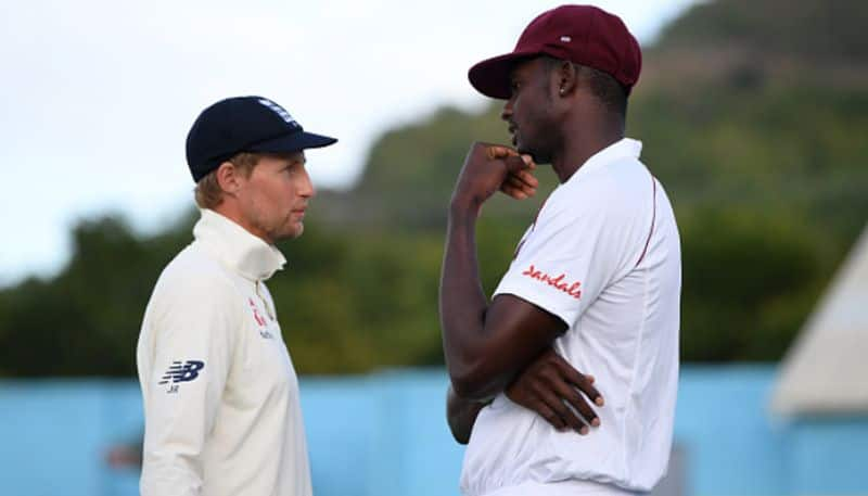 West Indies v England Test series has been postponed due to the corona virus epidemic