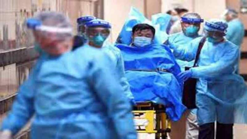 Number of corona infected reached 26,500 in India, death toll reached 824