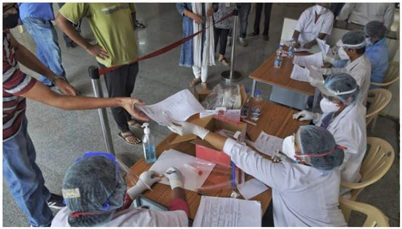 more health staff from delhi tested positive for covid 19