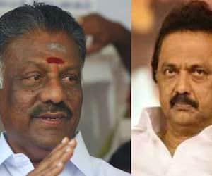 ADMK Leader O Pannerselvam Request to CM MK Stalin hydrocarbon scheme