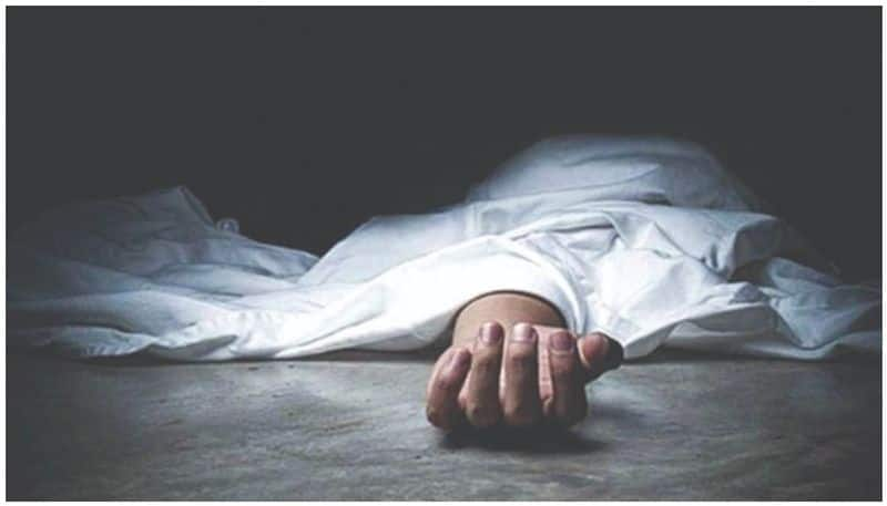 man escaped from excises found died in trivandrum