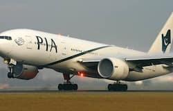 <p>pakistan airlines</p>