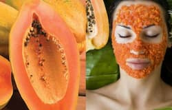 <p>face pack</p>