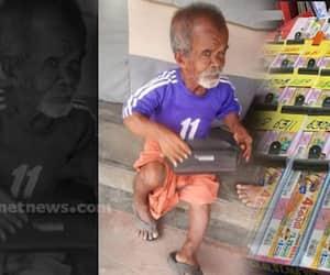 kerala lottery seller crisis for lockdown