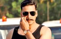 <p>Akshay further said that after this, he transformed himself completely.</p>