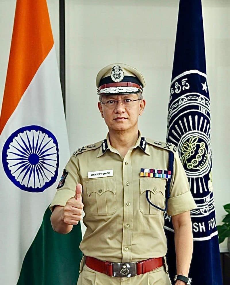 Punjab hand chopping case: Andhra Pradesh cops salute Harjeet Singh's bravery, wish for speedy recovery