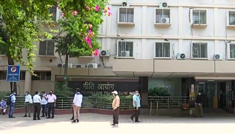 Niti Aayog senior officer tests positive for Coronavirus, building sealed