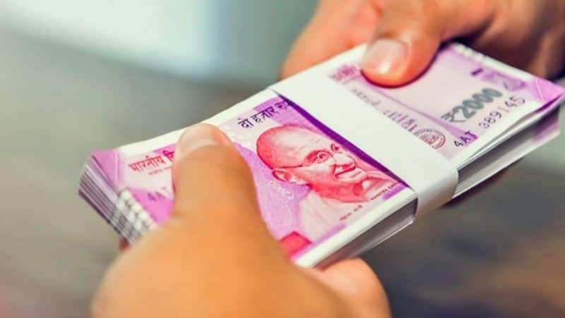 deposit 7 rupees per day and get monthly 5 thousand pension BRD