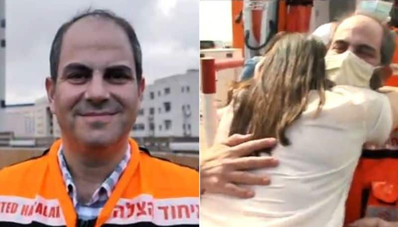 United Hatzalah CEO Eli Beer defeats Covid-19, says unity is our only weapon