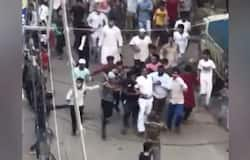 <p>Howrah Cops attacked</p>