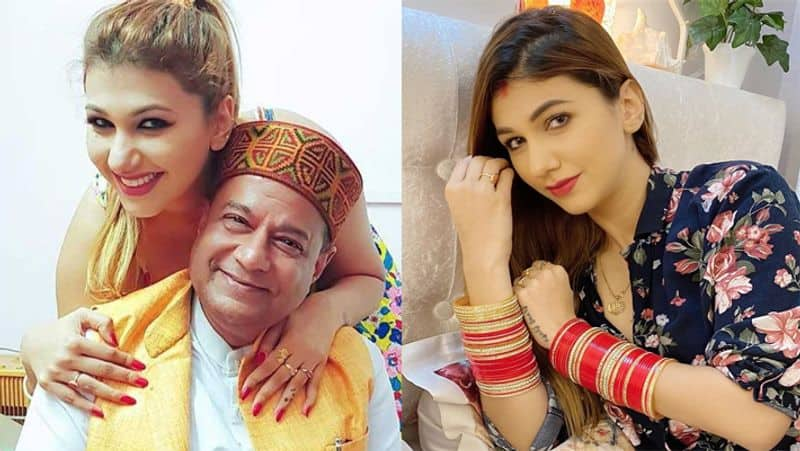 Jasleen Matharu raises question of her getting married to Anup Jalota
