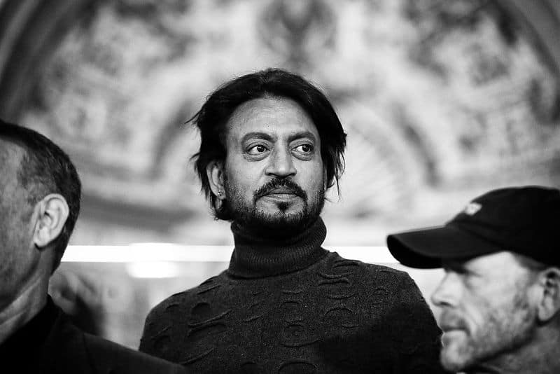 irrfan khan not able to fulfill his mothers last wish