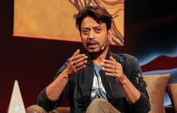 <p>Irrfan Khan, who was battling cancer since 2018 died today, April 29, 2020. He is survived by his wife Sutapa Sikdar and sons Babil and Ayan Khan.</p>
