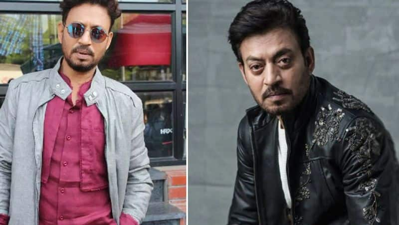 Naseeruddin Shah opens up about Irrfan khan's acting