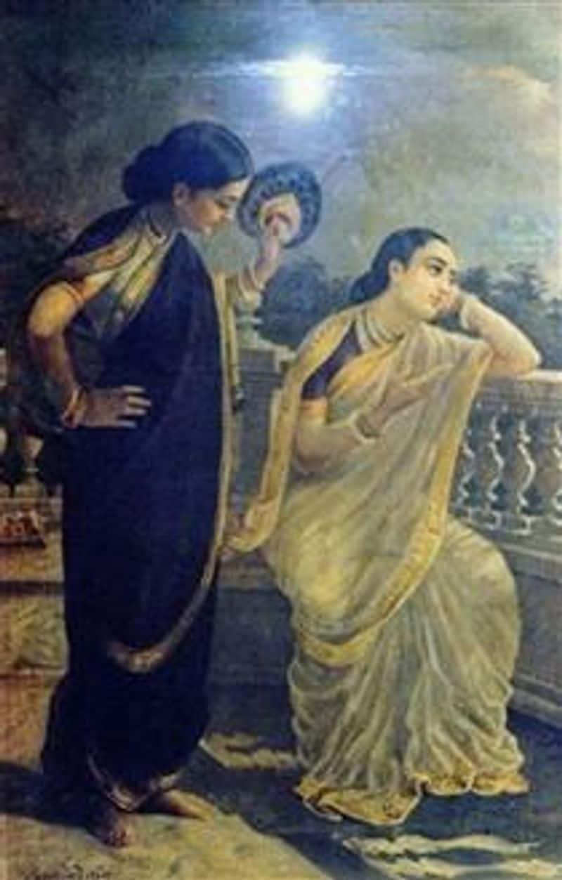 നിലാവത്ത് സ്ത്രീകള്