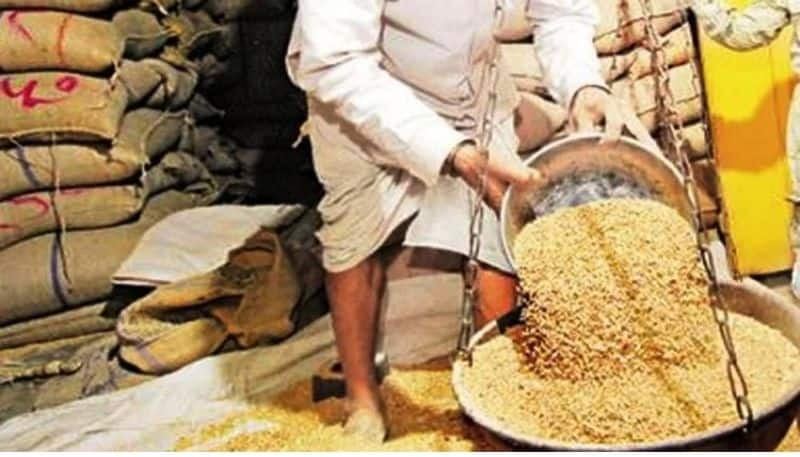 10 arrested in State for ration corruption 359 showcases 64 ration dealers suspended