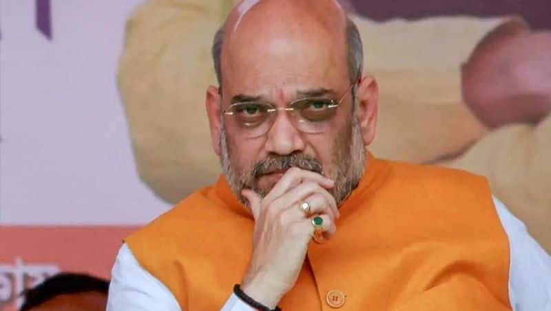On August 2, Shah, 55, had said on Twitter that he had tested positive for COVID-19. He was discharged from AIIMS today at 7 AM.