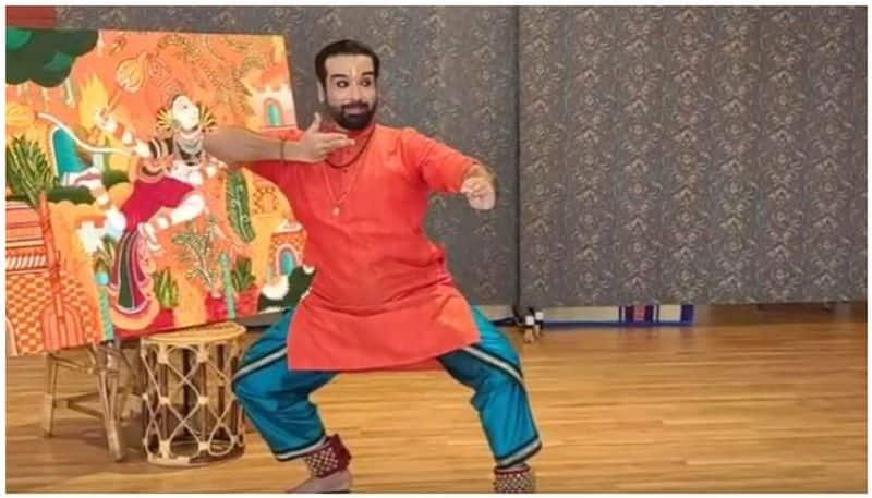 Rama Rama Rama Ram Vineeth dance