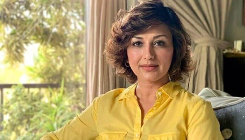 Sonali Bendre thinks cancer had been preparing her for lockdown