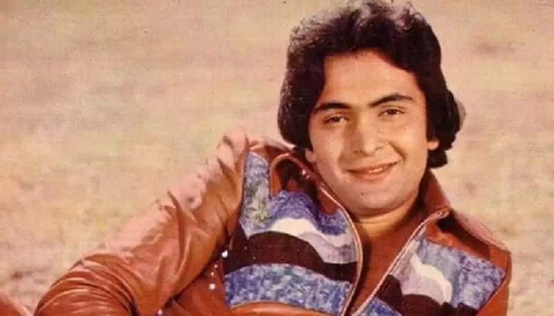 Journey of Rishi Kapoor filmy career