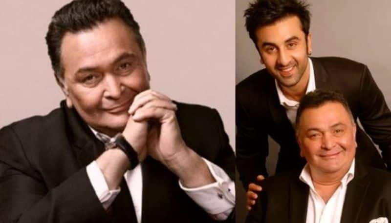 rishi kapoor s words  when he was diagnosed with cancer