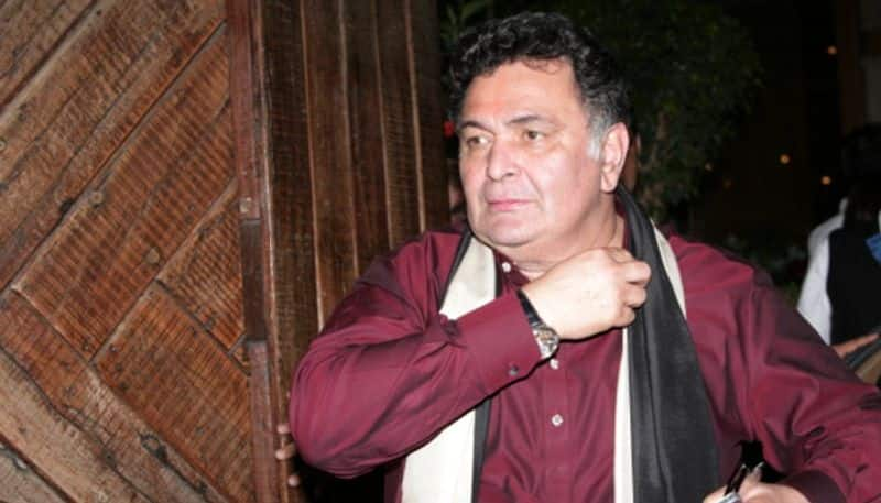 Rishi Kapoor death Indian cricketers pay tributes legendary actor