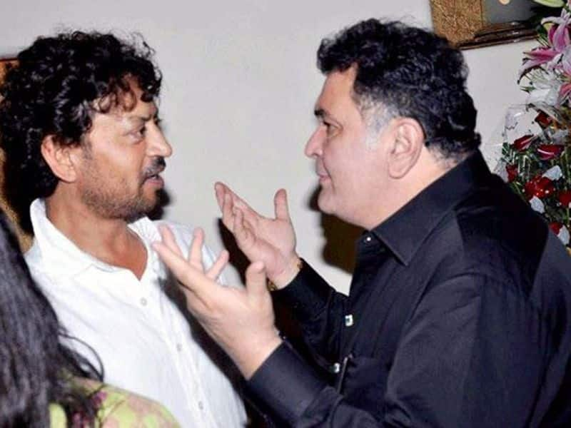 rishi kapoor and irrfan khan together in a d day film