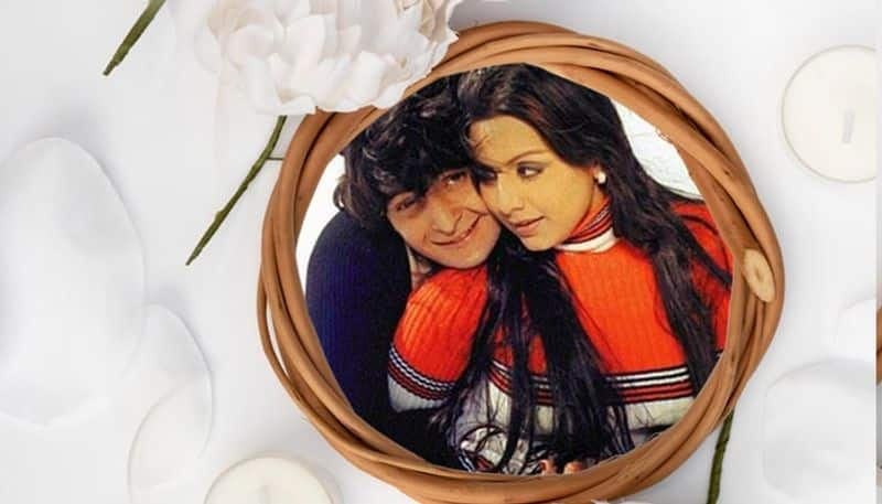 Rishi Kapoor and Neetu kapoos teen age love turned into a rock solid marriage