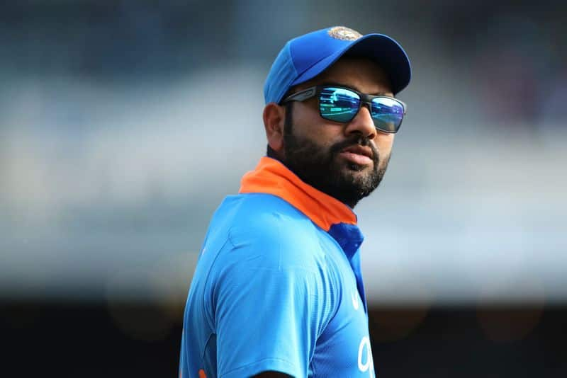 That is the only place country where we do not get any support says Rohit Sharma