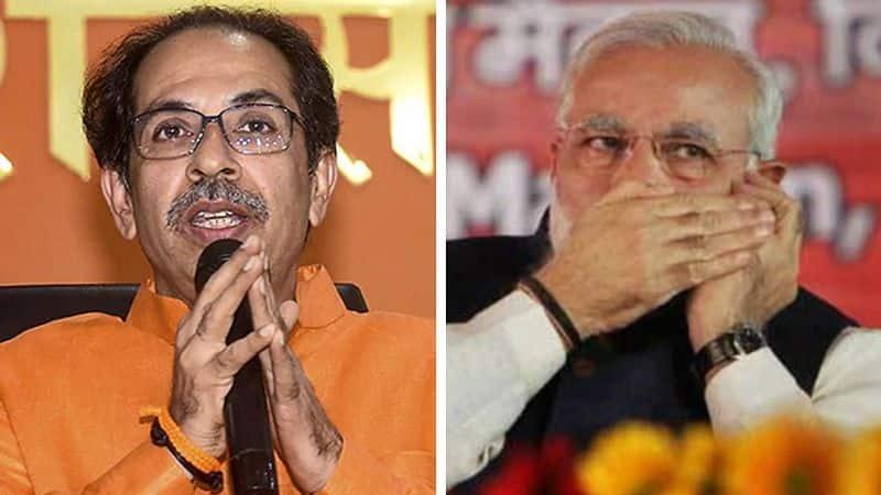 Maharashtra CM Uddhav Thackeray seeks IAF help for transporting oxygen supplies to state mah