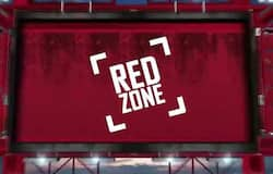 <p>Red Zone</p>
