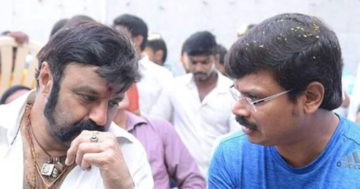 Balayya said..Boyapati followed    Boyapati Srinu Next Project With Kalyan Ram Nandamuri jsp