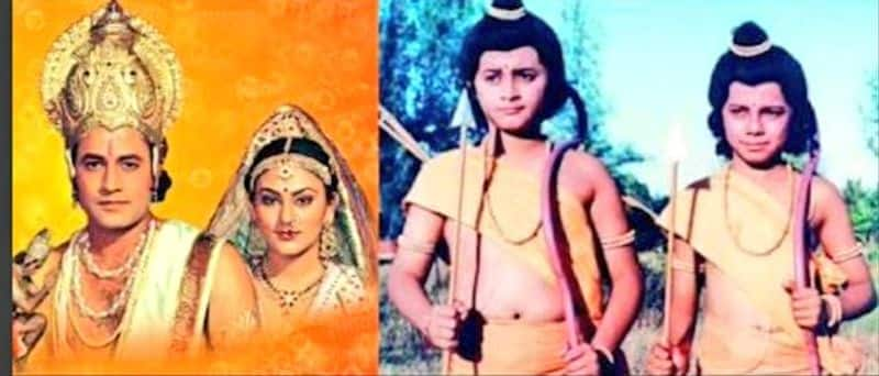 Ramayan director revealed that he shot Luv-Kush episode on PMO request