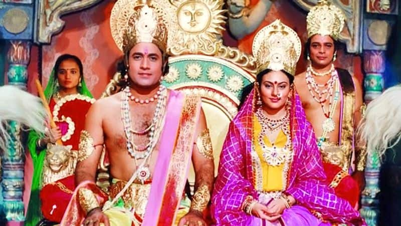 Ramayan sets world record, becomes most viewed program globally, beats Game of Thrones