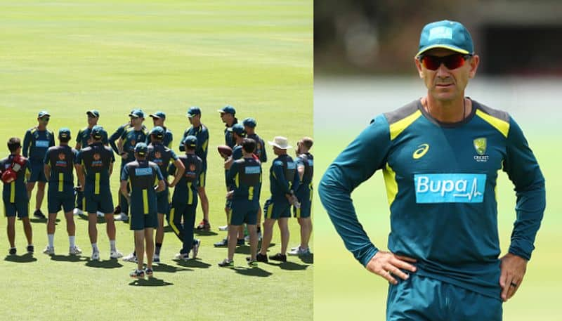 The ultimate goal is beat India in their home ground, says Justin Langer