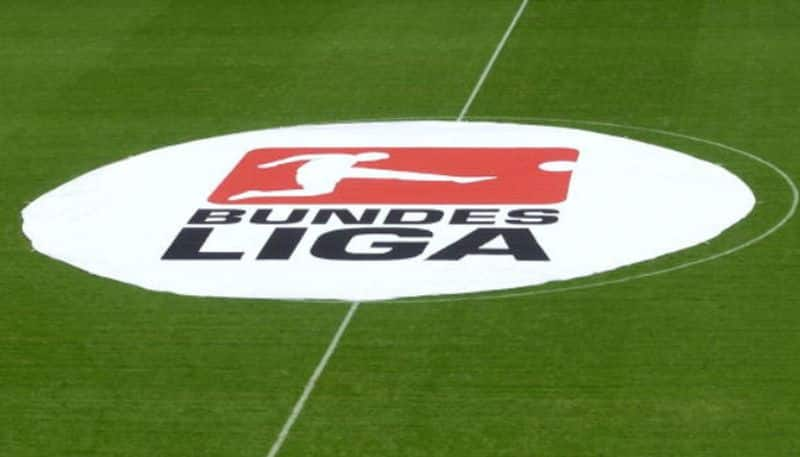 The Bundesliga will start after all the players are tested for coronavirus